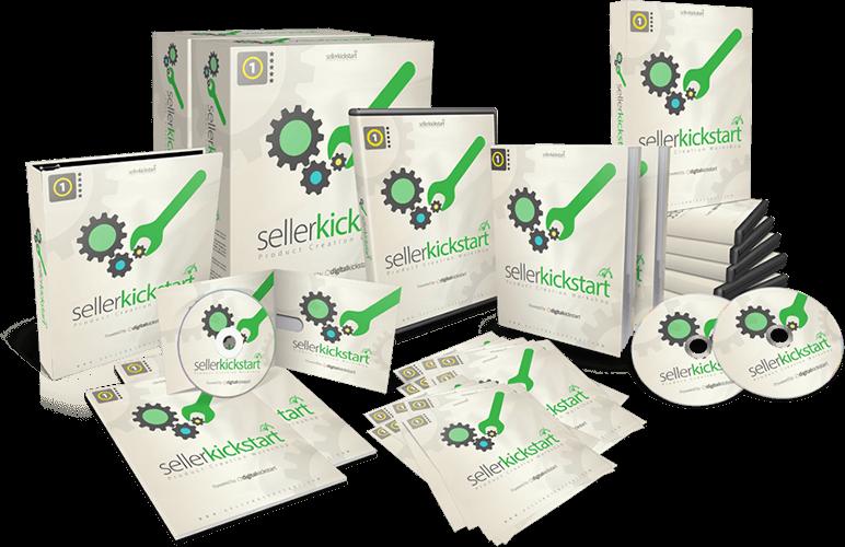 Seller Kickstart 2016 Full Course